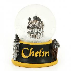 Snow globe 45 mm - Chelm