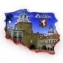 Magnes kontur Lublin