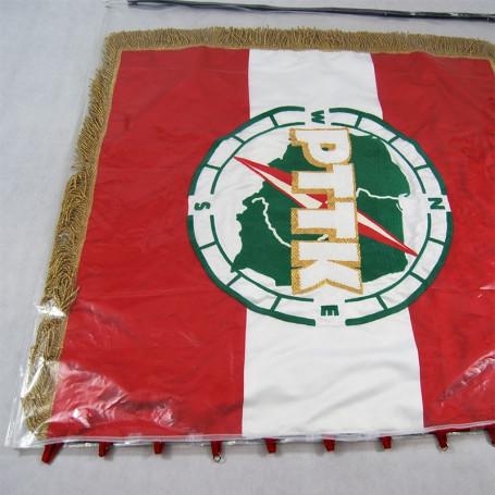Abdeckung transparent, Folie für Banner