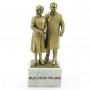 Statuetka Para Prezydencka