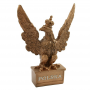 Statuette Aigle militaire