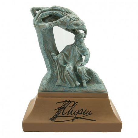 Statuette Chopin