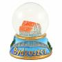 Boule de neige 45 mm - Bydgoszcz