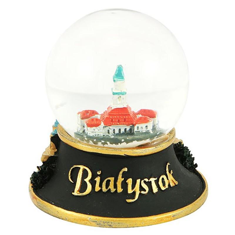 Boule de neige 45 mm - Białystok