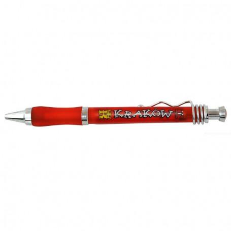 Krokuvos rašiklis