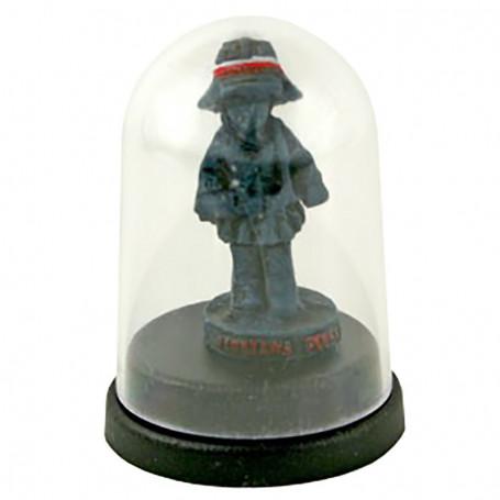 Mini statuette sous le dôme - Varsovie Powstaniec