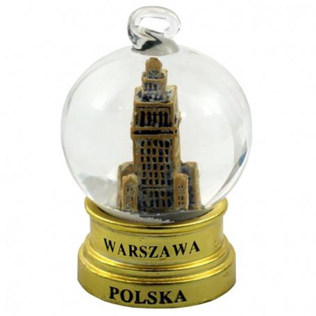 Snowball Warszawa 45 mm