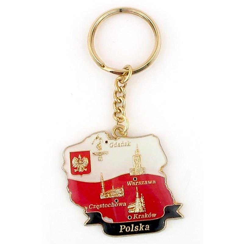 Trousseau aperçu de la Pologne