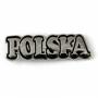 """Pin la inscripción """"POLSKA"""""""