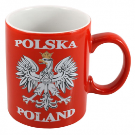 Red Cup, Poland simple
