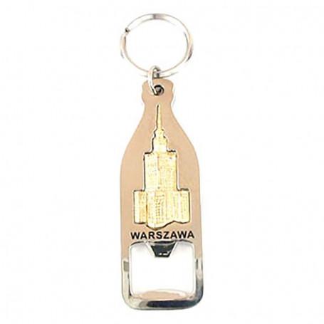 Ouvre-clés, Palais de la Culture
