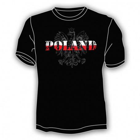 Lenkijos marškineliai