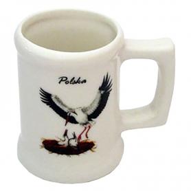 Une petite pinte - Polska Storks