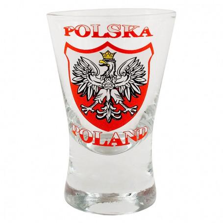 X stiklas - emblema 40 ml