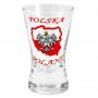 X stiklas - 40 ml konturas