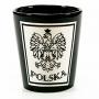 Stiklas supjaustytas, Lenkija, Orzeł