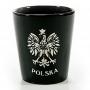 Un verre de coupe, Pologne, Orzeł