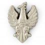 Mygtukai erelis iš XVIII a