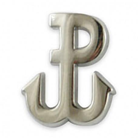 Przypinka, pin Polska Walcząca