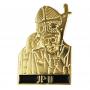 Mygtukai Jonas Paulius II
