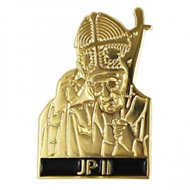Knöpfe Johannes Paul II