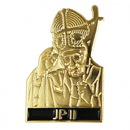 Botones Juan Pablo II