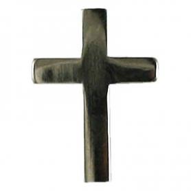 Przypinka, pin Krzyż