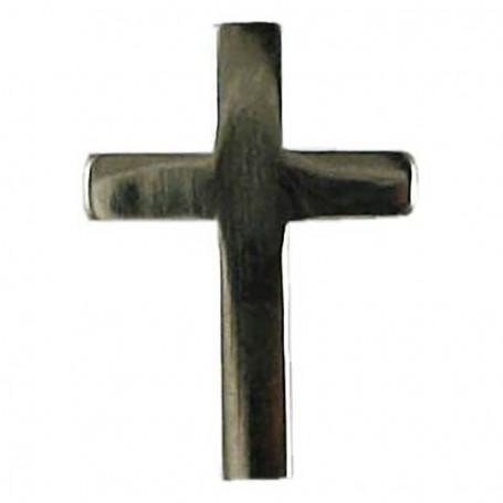 Pin, pin. Kryžius