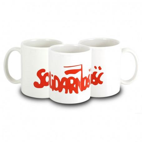 """""""Solidarność"""" (Solidarity) cup"""