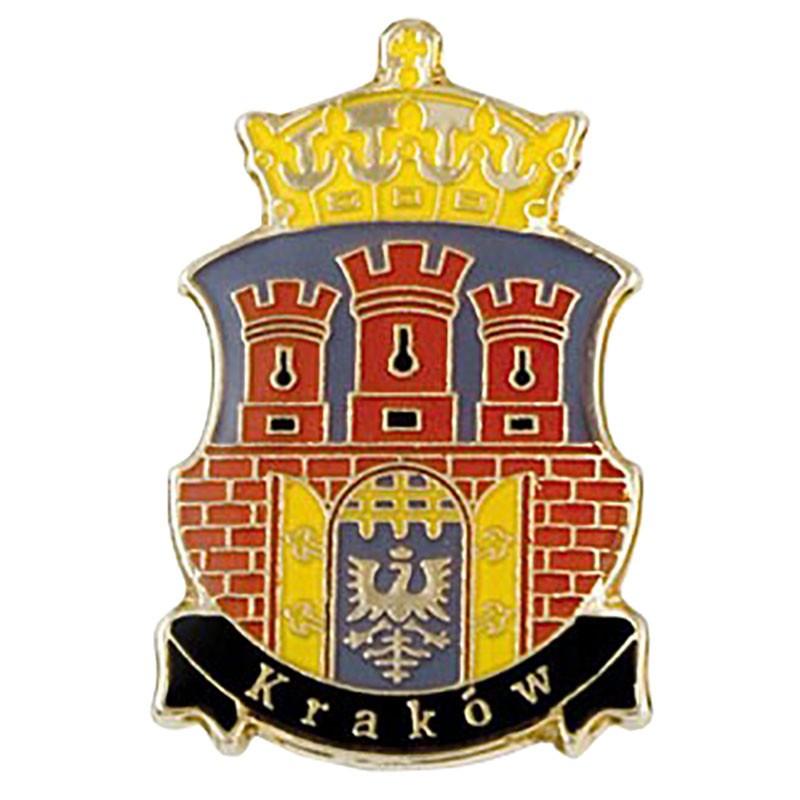 Magnes herb Kraków