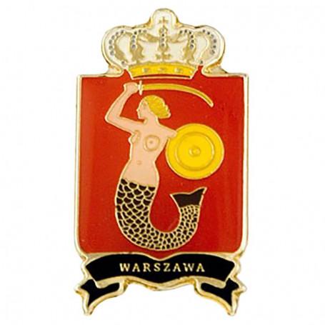 Magnes herb Warszawa