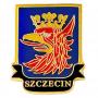 Pin, blason Szczecin