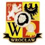 Pin, épingle blason Wroclaw