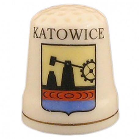 Keraminiai antgaliai - Katovicai