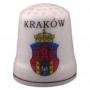 Cosse en céramique - Cracovie