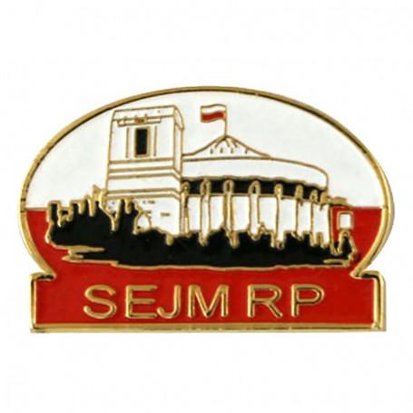 Pin, Lenkijos Respublikos pinigine Seimas
