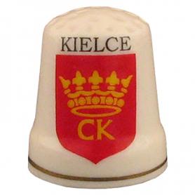 Ceramic thimble - Kielce