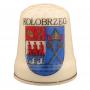 Keramikos žiedas - Kołobrzeg