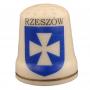 Dé en céramique - Rzeszów