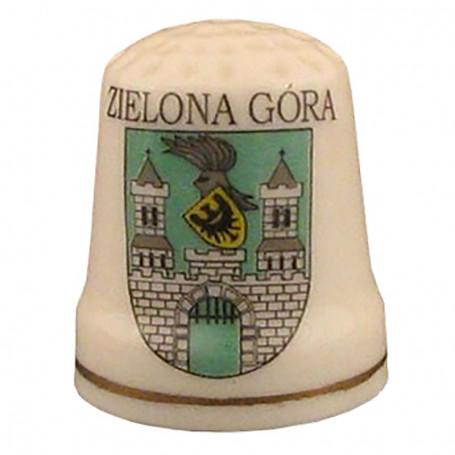 Dé en céramique - Zielona Góra