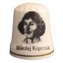 Dedal de cerámica - Copérnico
