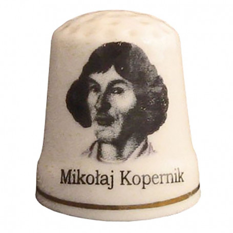Dé en céramique - Copernicus