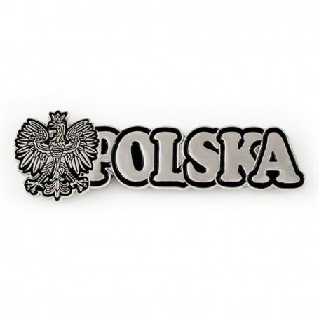 Magnes napis POLSKA