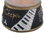 """Snowball 80mm"" - ""Chopin"""