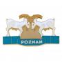 Imán Poznań - cabras