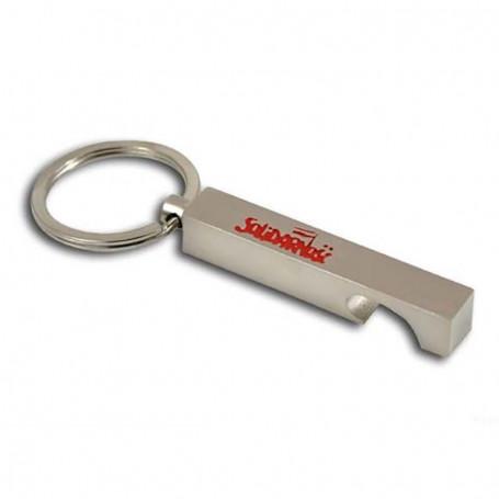 Ouvre-porte-clés.
