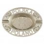 Cendrier en métal Pologne