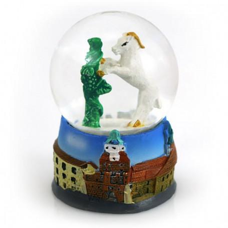 Snowball Lublin 45 mm