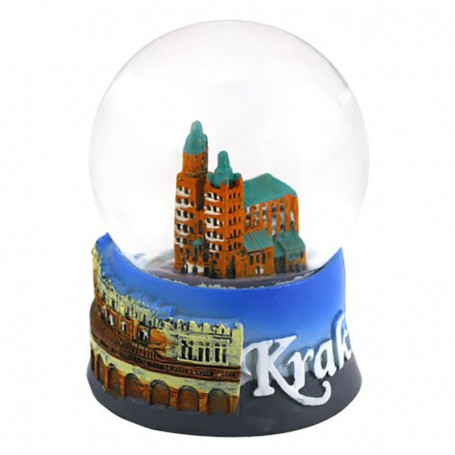 """Snowball Krakow"" drabužiu sale 45 mm"