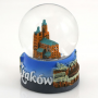 Snowball Cracovia Lonja de tela 45 mm